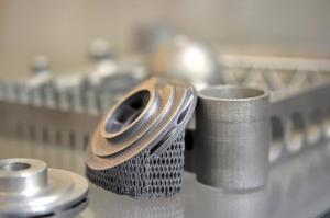 3D Printing Metal Industry
