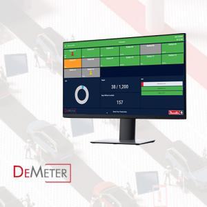 DeMeter Screen