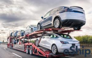 Auto Transport Company in America eShip Auto Transport