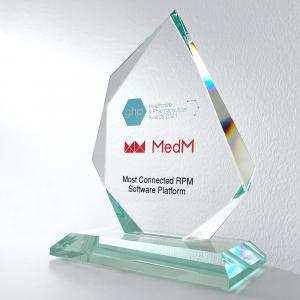 The Most Connected RPM Software Platform Award 2021