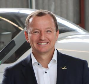 Norbert Werle, Air2E Founder and CEO