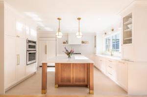 Peter Grenier Massachusetts on cabinet styles & trends