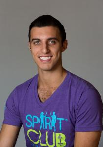 Jared Ciner, Founder of SPIRIT Club