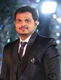 This is a head and torso photograph of Keyur Bhadada MCA - Chief Development Officer - Better Skills, Better Life Ltd.