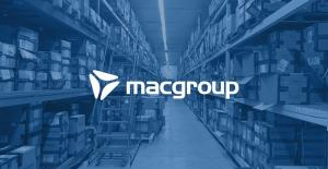 MAC Group Adds New Warehouse