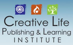 CEO Tricia Andreassen of Creative Life Publishing and Learning Institute