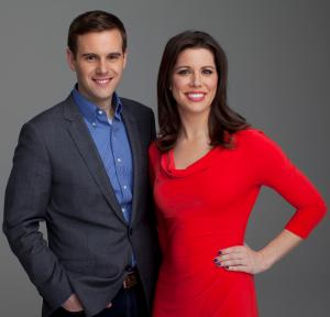Guy Benson and Mary Katharine Ham