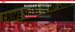 Red Herring Games New Website