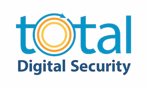 Total Digital Security logo