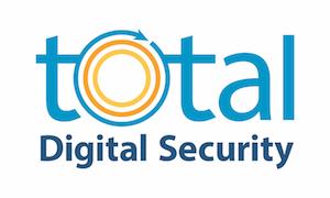 Total Digital Security logo