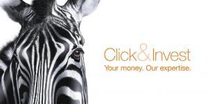 Investec - Click & Invest -