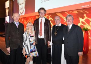 Franz Gasselsberger, Tanja Playner, Florian Henckel von Donnersmarck, Gregor Henckel von Donnersmarck, Adam Starhemberg