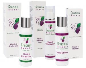 Vegan Beauty Product Line