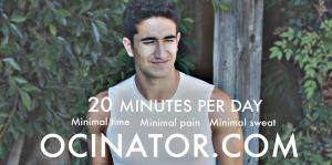 Ocinator is the best workout to lose weight