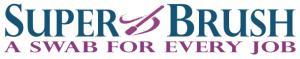 Super Brush LLC Logo