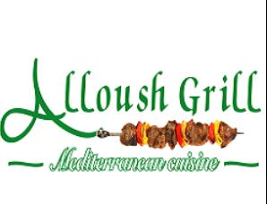 Alloush Grill