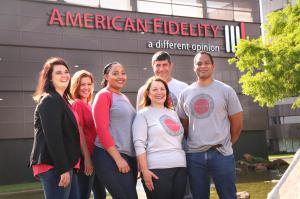 American Fidelity Headquarters