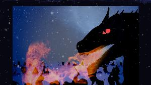 Shadow Theatre Verba - Dragon