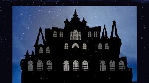 Shadow Theatre Verba - Castle