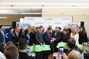 Civica Rx Headquarter Opening