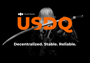 Platinum Engineering Team introduces USDQ