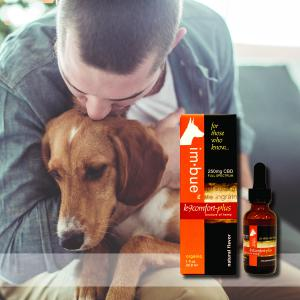 k9comfort-plus tincture for dogs
