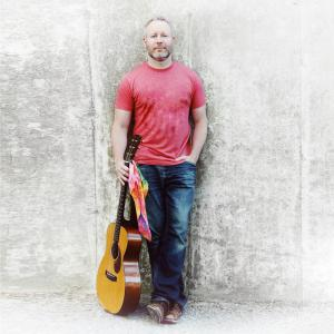 Matt Alber, two time Grammy(r) award-winning singer-songwriter