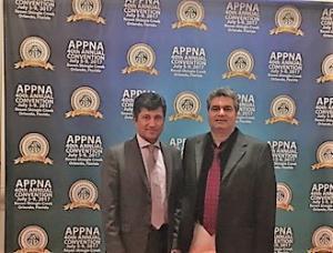Dr. Sohail Aman, Maryland and Alabama