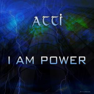 I Am Power (cover art)