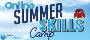 Brainfuse Summer Skills Camp