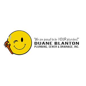 Duane Blanton Plumbing