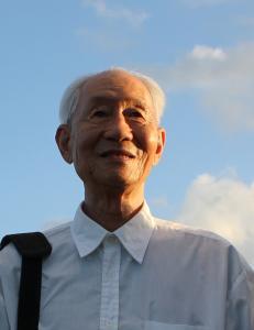 Zhou Huazhang