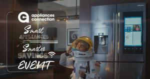 Appliances Connection 2019 Smart Appliances Smarter Savings Event: Feature