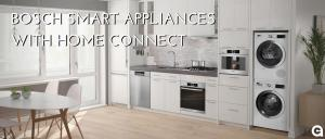 Appliances Connection 2019 Smart Appliances Smarter Savings Event: Bosch Home Connect