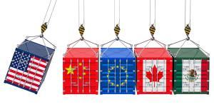USA Tariffs on Chinese Import