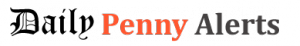 Daily Penny Alerts logo
