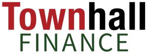 Townhall Finance logo