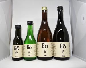 Berlin Sake Startup Go-Sake brings Sake-to-Go to Germany