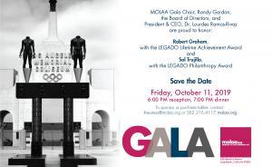 Museum of Latin American Art (MOLAA) Annual Fundraiser Gala