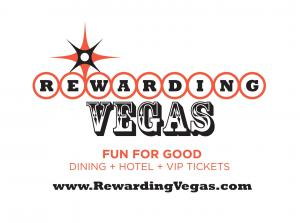 Do you love to make a difference and enjoy luxe Vegas rewards...join us to do both