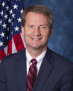 U.S. Rep. Tim Burchett (R-Knoxville)