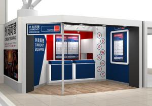 Travelex Japan Currency Exchange