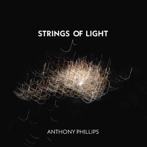 Anthony Phillips - Strings of Light Cover
