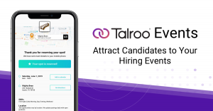 Talroo Launches Events