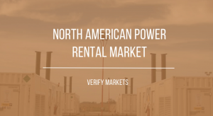 North American Power Rental Equipment Market Report