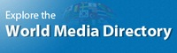 World Media Directory logo