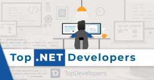 Top .Net Development Companies of August 2020