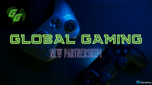 The number one blockchain eSports and gaming platform, Global Gaming has listed Murtha and Burke as its official marketing partner.