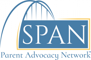 SPAN Parent Advocacy Network
