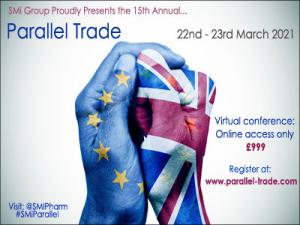 Parallel Trade  Virtual Conference 2021